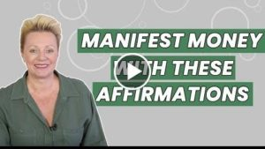 Positive Affirmations To Manifest More Money