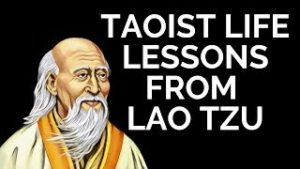 Life Taoism Lessons From Lao Tzu
